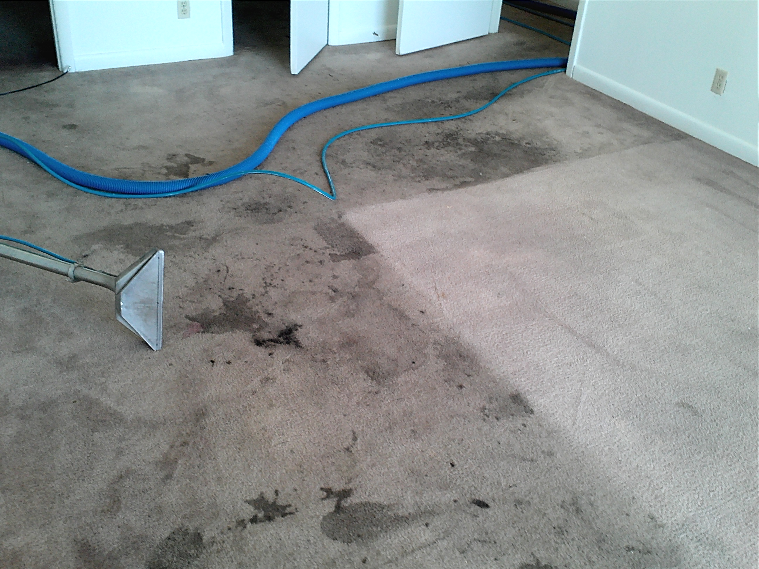 Residential Steam Cleaning Service in Topeka